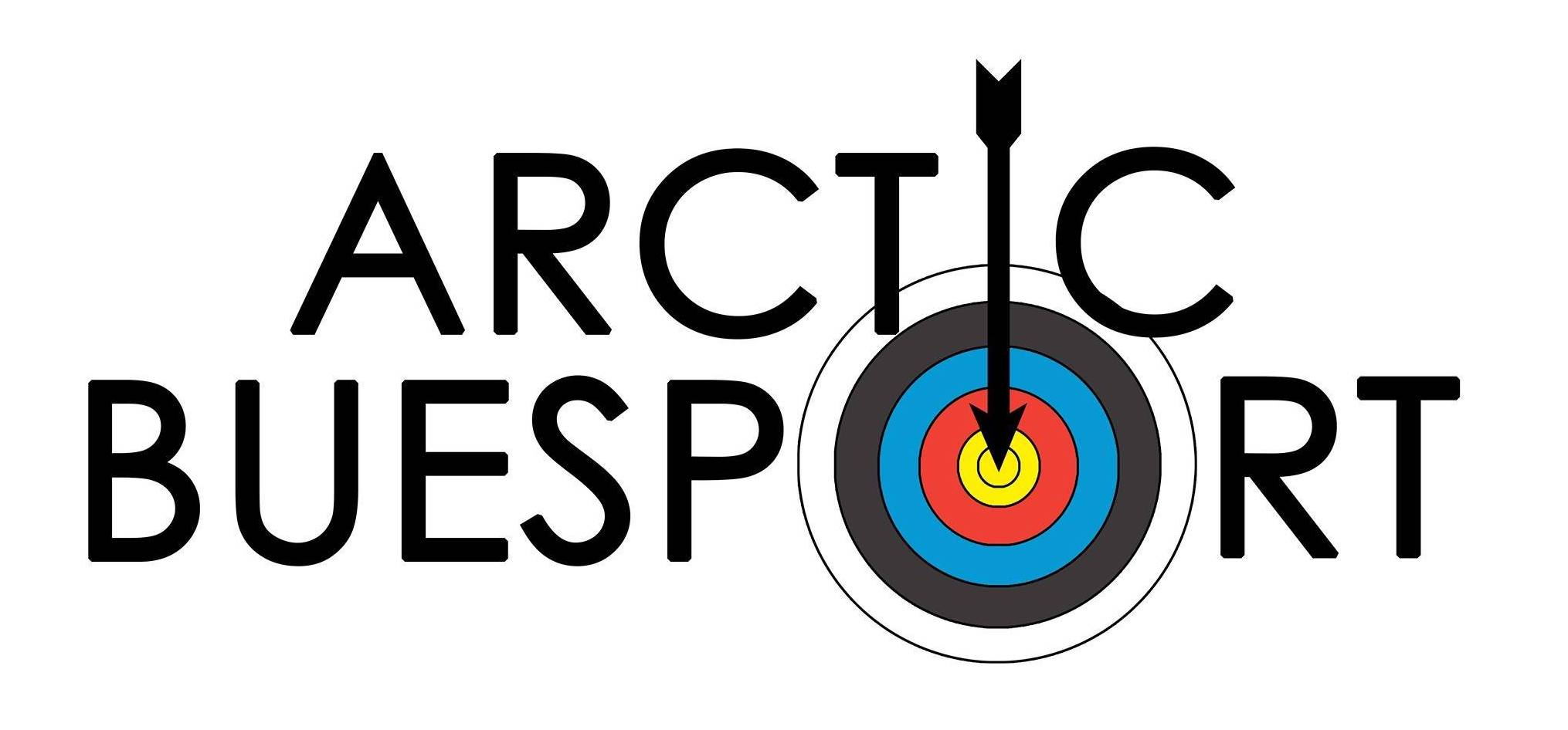 logo arcticbuesport as
