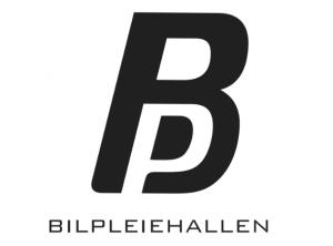 bilpleiehallen logo